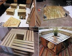 Make A Sofa by Build A Pallet Coffee Table Make A Coffee Table Base Make A Coffee