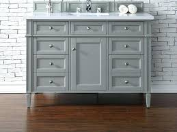 bathroom vanity cabinet no top 48in bathroom vanity 48 inch white without top onsingularity com