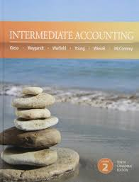 intermediate accounting 10th canadian edition volume 2 donald e