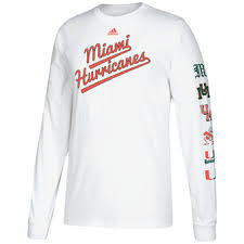 miami t shirts university of miami shirts orange bowl tees