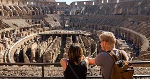 biglietti ingresso colosseo colosseo foro romano e palatino ingresso rapido e tour