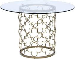 Table Round Glass Dining With Wooden Base Breakfast Nook by Signature Design By Ashley Plentywood Round Dining Table With