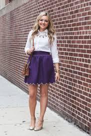 scalloped skirt a few more favorites u2014 bows u0026 sequins