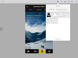 Adobe Plans Adobe Launches Comp Cc Bringing Powerful Layout Design Full Size