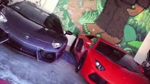chris brown corvette chris brown luxury cars collection 2017
