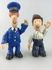 tv character unbranded postman pat toys ebay