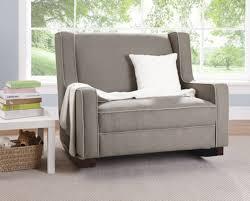 Glider Chair Walmart Monte Design Modern Nursery Furniture U2013 Modern Upholstered Luca
