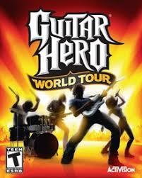 cara bermain gitar hero 3 di pc guitar hero world tour wikipedia