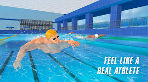 swimming pool race 2017 android apps on google play