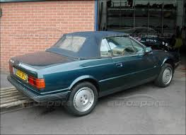 maserati biturbo sedan breaking maserati biturbo spider 2 8 for spares order online