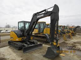 john deere 60g jd construction equipment pinterest