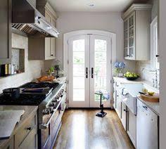 kitchen ideas for galley kitchens before after brownstone galley kitchen galley