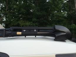 Fj Cruiser Roof Rack Oem by Toyota Fj Cruiser Forum View Single Post My Version Of Shovel