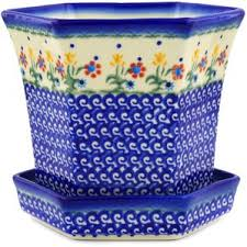 mexican pottery planters wayfair