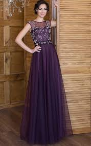 purple formal dresses lilac prom gowns dorris wedding