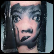 161 best horror tattoos images on pinterest beds brick and cinema