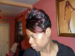 short and wavy hairstyles houston tx black women short hairstyles precision hair cuts black hair
