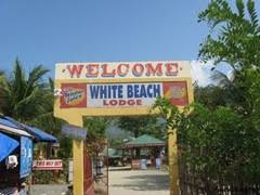 White Beach Lodge  Puerto Galera Online Services