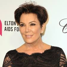 kris jenner hair 2015 hair today gone tomorrow kris jenner reveals bald spot top
