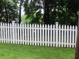 picket fences classy picket fence designs room furniture ideas