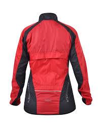 cycling windbreaker windbreaker ambition x3 red women