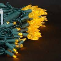 yellow and gold lights novelty lights inc
