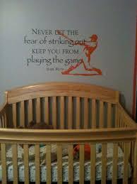 Yankees Crib Bedding 31 Best Mlb Bedrooms Yankees Nursery Images On Pinterest