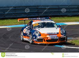 porsche 911 race car porsche 911 carrera race car of michael patrizi editorial photo