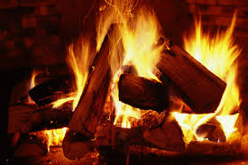 the fireplace delusion a metaphor for religious belief