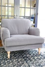 ikea u0027s new sofa and chairs and how to keep them clean bless u0027er house