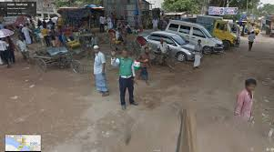 Map Street View Google Street View Bangladesh Now Live It U0027s A Crazy Place