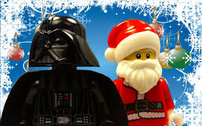 lego star wars christmas special 2013