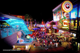 Universal Studios Orlando Interactive Map by Walt Disney World Or Universal Studios U2013 Which Park Is Right For You