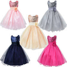 childrens wedding dresses baby bridesmaid dresses childrens wedding clothes ebay