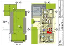 plan de maison plain pied gratuit 3 chambres cuisine modele plan maison plein pied gratuit plan interieur avec