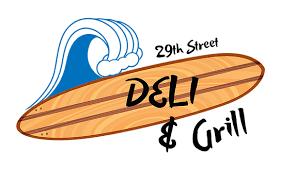 avalon 29th deli grill ordering