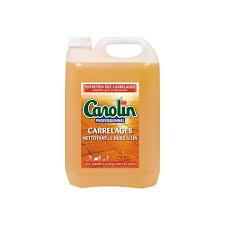 produit nettoyage cuisine professionnel carolin professionnel carrelages nettoyant à l huile de produit