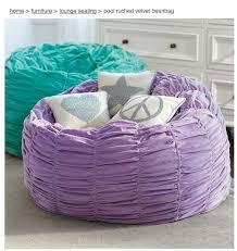 Pottery Barn Kids Bean Bag Chairs Best 25 Purple Bean Bags Ideas On Pinterest Dad Hospital Bag