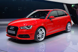 audi hatchback cars in india audi a3 sportback consideration for india