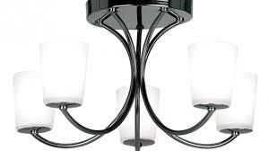 ceiling gripping black ceiling lights uk superb black cast iron