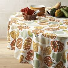 thanksgiving plastic table covers the orange plastic 84 round tablecloth apartysource halloween