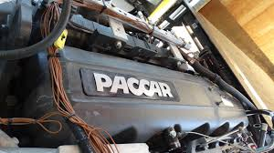 paccar truck sales sales for paccar increase with the second quarter finish