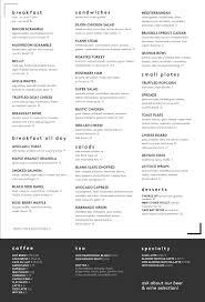 menu u2014 blank slate coffee kitchen