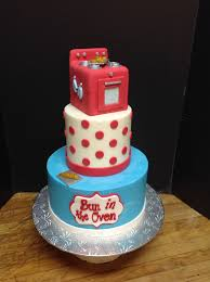 baby shower cakes u2013 the cocoa bean bakery