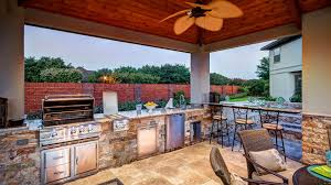 Outdoor Kitchens Pictures by 10 Outdoor Kitchen Ideas Creekstone Outdoor Living