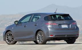 lexus hatchback 2014 photos 2012 lexus ct 200h
