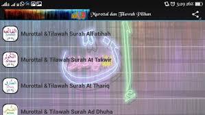 download mp3 qiroat murottal qiroat juz30 apk download free music audio app for