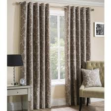 eyelet curtains ready made eyelet curtains dove mill