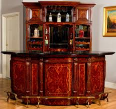 Bar Hutch Home Bar Furniture