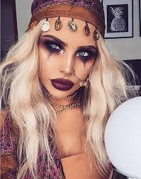 fortune teller or gypsy all about the makeup 21 diy costumes for